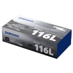 Samsung MLT-D116L Origineel Zwart 1 stuk(s)