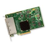 Broadcom SAS 9201-16e interface cards/adapter SAS,SATA Internal