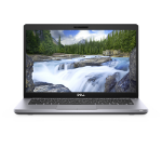 "DELL Latitude 5410 DDR4-SDRAM Notebook 35,6 cm (14"") 1920 x 1080 Pixels Intel® 10de generatie Core™ i5 8 GB 256 GB SSD Wi-Fi 6 (802.11ax) Windows 10 Pro Grijs"