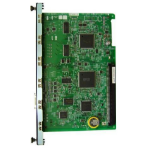 Panasonic KX-NS0131X IP add-on module Black,Green