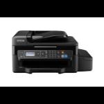 Multifuncional EcoTank L575 5760 x 1440DPI Inyección de tinta A4 33ppm Wifi multifuncional dir