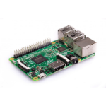 Raspberry Pi 3 Model B 1200MHz development board