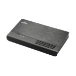 Fujitsu PR09 USB 3.0 (3.1 Gen 1) Type-C Black