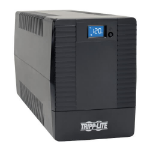 Tripp Lite OMNIVS800LCD uninterruptible power supply (UPS) Line-Interactive 800 VA 475 W 8 AC outlet(s)