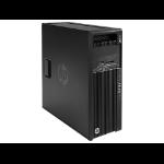 HP Z440 2.8GHz E5-1603V3 Mini Tower Black PC