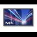 """NEC MultiSync V323-3 Pantalla plana para señalización digital 81,3 cm (32"""") LED Full HD Negro"""