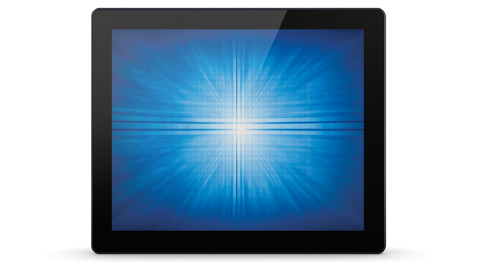 "Elo Touch Solution 1790L touch screen-monitor 43,2 cm (17"") 1280 x 1024 Pixels Zwart Single-touch Kiosk"