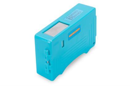 Digitus Glasfaserstecker Reiniger fibre optic adapter Blue 1 pc(s)