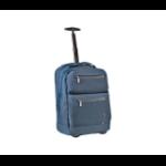 Wenger/SwissGear CityPatrol Rolling 16' Trolley Blue Polyester 24 L 602810