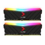 PNY XLR8 Gaming EPIC-X RGB memory module 16 GB 2 x 8 GB DDR4 3600 MHz MD16GK2D4360018XRGB