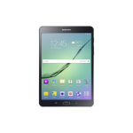 Samsung Galaxy Tab S2 SM-T713N 32GB Black tablet