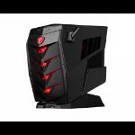 MSI Aegis 3 8RC-084UK 3.2 GHz 8th gen Intel® Core™ i7 i7-8700 Black Desktop PC 9S6-B91811-084