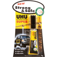 UHU ALL PURPOSE STRONG AND SAFE 7G
