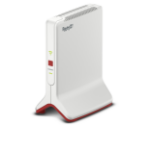 AVM FRITZ!Repeater 3000 3000 Mbit/s Network repeater White