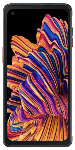 Samsung Galaxy XCover Pro SM-G715F 16 cm (6.3