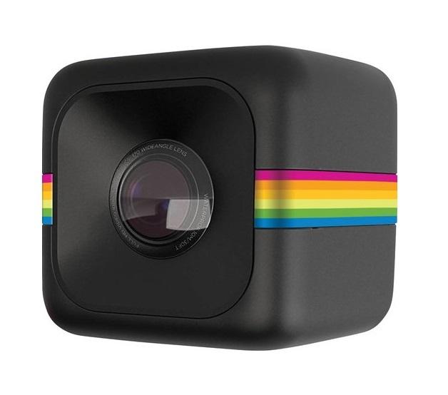 Polaroid CUBE+ 8MP Full HD Wi-Fi action sports camera