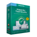 Kaspersky Lab Total Security 2020 1 license(s) 2 year(s)