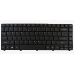 HP 757922-031 notebook spare part Keyboard