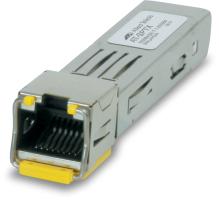 Allied Telesis AT-SPTX network media converter 1250 Mbit/s