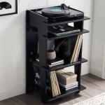 Crosley SOHO Turntable Stand - Black