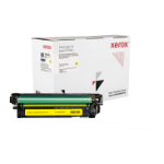 Xerox 006R03686 compatible Toner yellow, 6K pages (replaces HP 507A)