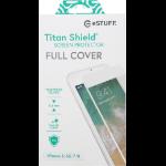 eSTUFF Apple iPhone 6/6S/7/8 Full Cover Screen Protector