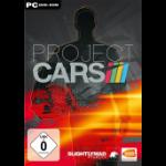 Namco Bandai Games Project Cars Basic PC German