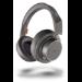 Plantronics BackBeat GO 600 auriculares para móvil Binaural Diadema Gris Inalámbrico y alámbrico