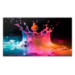 """Samsung LH46UDEBLBB pantalla de señalización 116,8 cm (46"""") LED Full HD Pantalla plana para señalización digital Negro"""