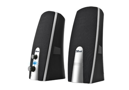 Trust MiLa 2.0 Speaker Set