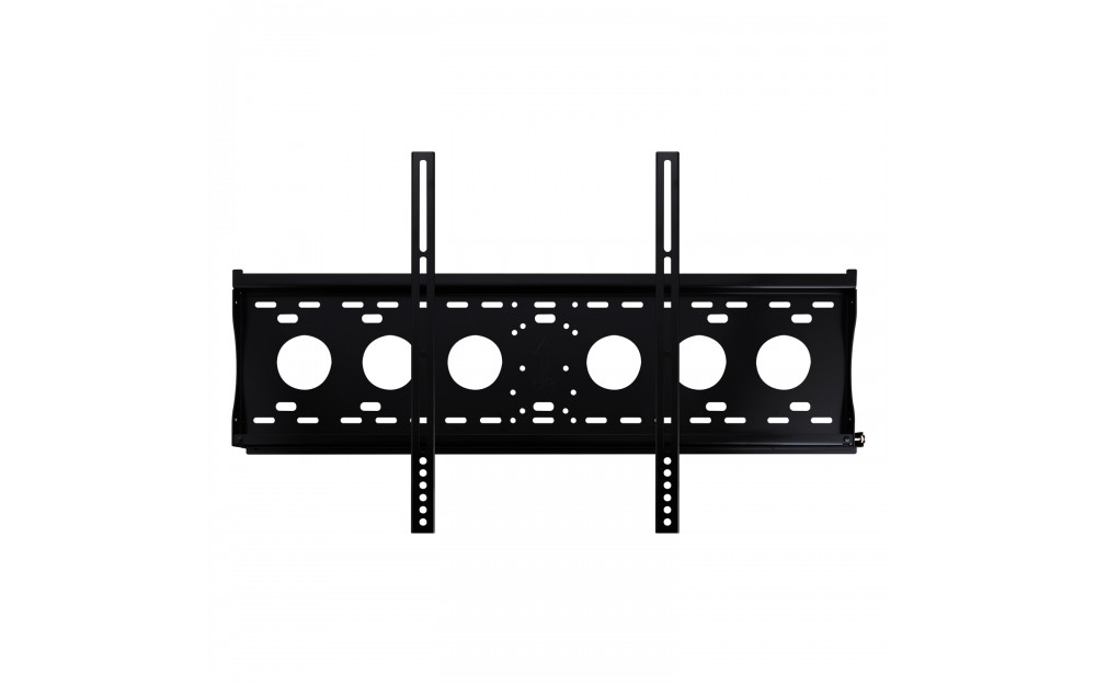 "Viewsonic WMK-051 flat panel wall mount 165.1 cm (65"") Black"