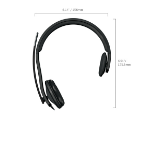 Microsoft LX-4000 USB Headset LifeChat,Headset,Retail