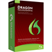 Nuance Dragon NaturallySpeaking 12 Professional, UPG