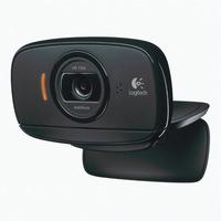 Logitech B525 HD 2MP 1280 x 720pixels USB 2.0 Black webcam