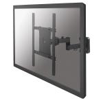 """Newstar TV/Monitor Wall Mount (Full Motion) for 23""""-52"""" Screen - Black"""