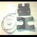 Zebra KT-152096-03 kit de montaje