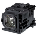 NEC NP06LP lámpara de proyección 330 W