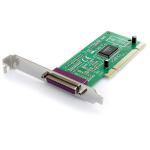 StarTech.com 1 Port PCI Parallel Adapter Card