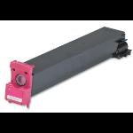 Katun 035298 compatible Toner magenta, 260gr (replaces Konica Minolta TN-312 M)