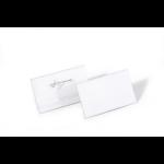 Durable 800819 identity badge/badge holder 100 pc(s)