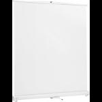 "Euroscreen CFW125-D projection screen White 137.2 cm (54"") 16:10"