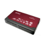 Dynamode USB-CR-6P card reader
