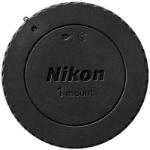 Nikon BF-N1000 Digitale camera Zwart lensdop
