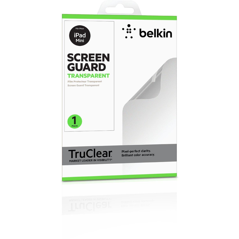 Belkin F7N011CW screen protector