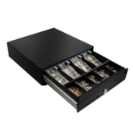 Adesso MRP-13CD cash tray Steel Black