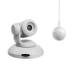 Vaddio ConferenceSHOT AV Bundle - CeilingMIC 1 (without speaker) (white)