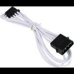 BitFenix Molex (4-pin) 45 cm. 0.45m internal power cable