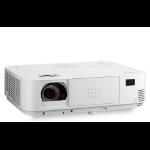 NEC NP-M403H Desktop projector 4000ANSI lumens DLP 1080p (1920x1080) 3D White data projector
