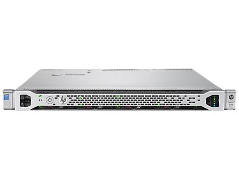 Hewlett Packard Enterprise ProLiant DL360 Gen9 E5-2609v4 1.7GHz E5-2609V4 500W Rack (1U) server