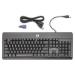 HP SPS-HP USB PS2 Washable Keyboard  GRK